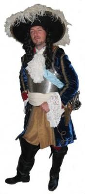 17e eeuw