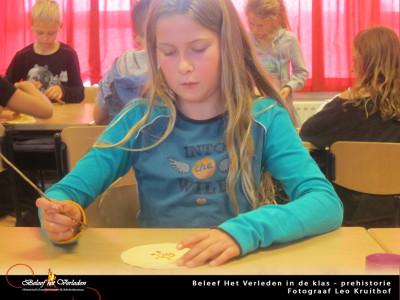 BHV in de klas - prehistorie 7