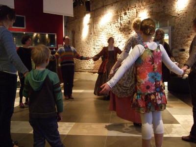 CZ Utrecht Danst 008