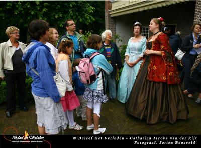 Catharina Jacoba van de Rijt