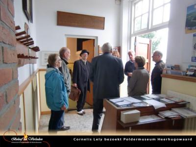 Cornelis Lely Poldermuseum 01