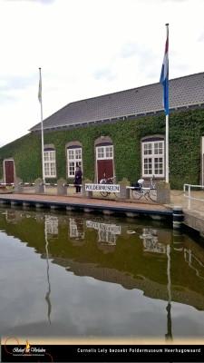 Cornelis Lely Poldermuseum <span class=