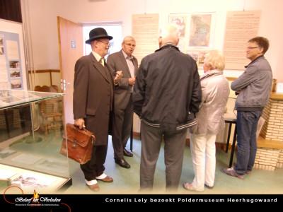 Cornelis Lely Poldermuseum 02