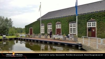 Cornelis Lely Poldermuseum 03