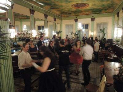 Fabulous Fifties, an event by Experience the Past