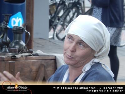 middeleeuwse tingieter