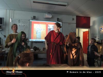 Romein in de klas02