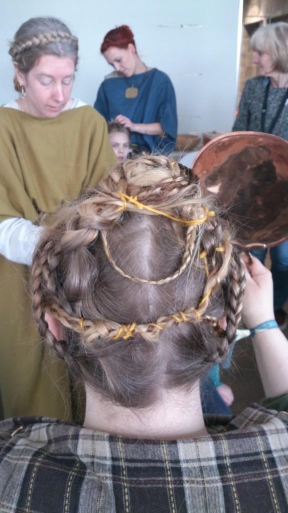 Romeinse beautysalon - Beleef Het Verleden