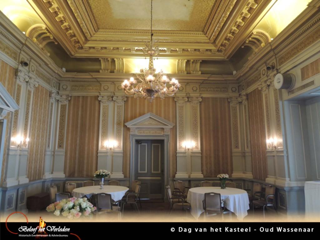 Dag van het Kasteel - Oud Wassenaar 19