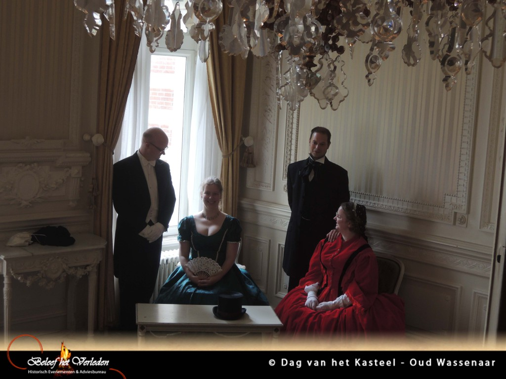 Dag van het Kasteel - Oud Wassenaar 21