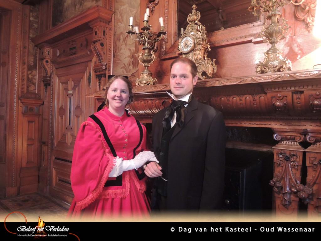Dag van het Kasteel - Oud Wassenaar 23