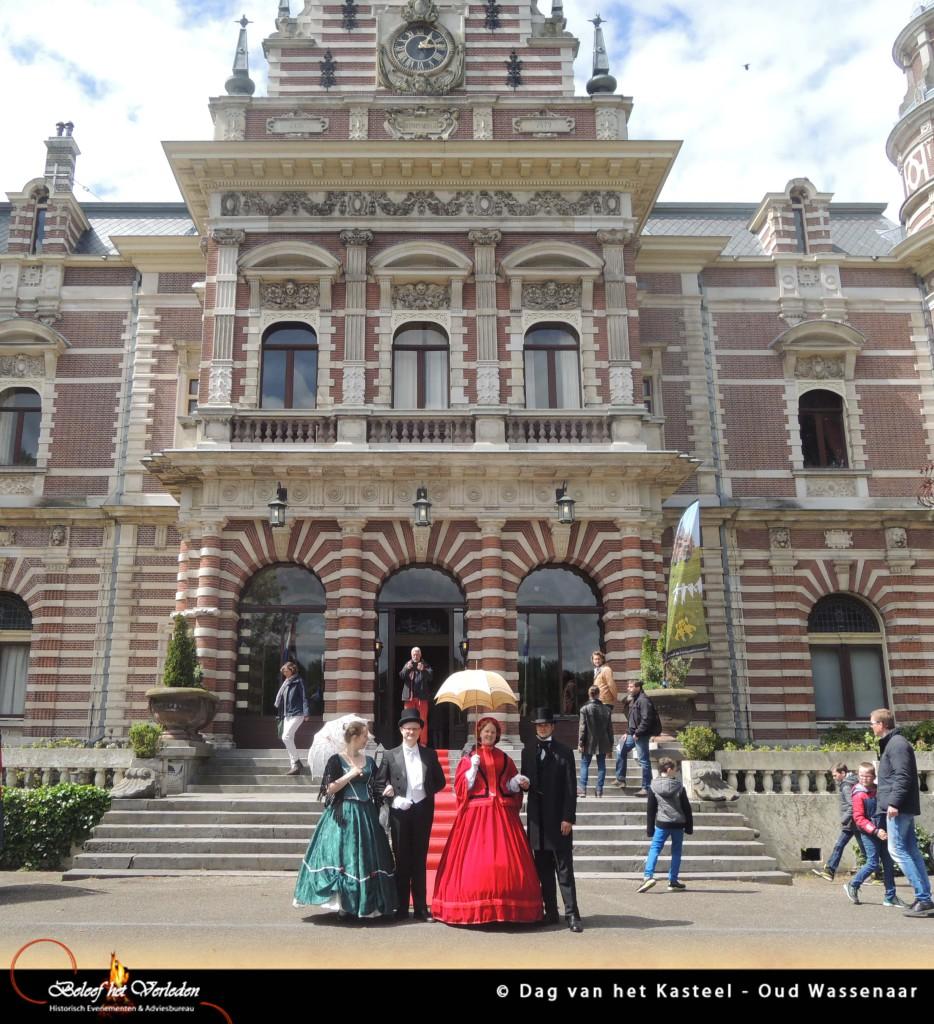 Dag van het Kasteel - Oud Wassenaar 24