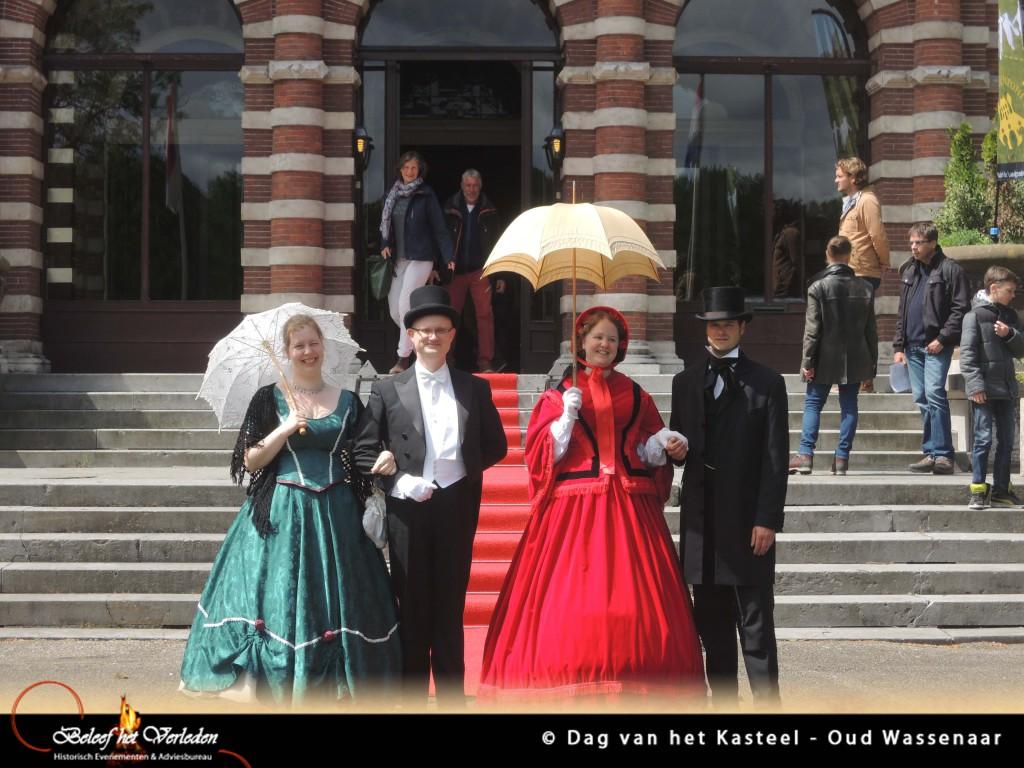 Dag van het Kasteel - Oud Wassenaar 25