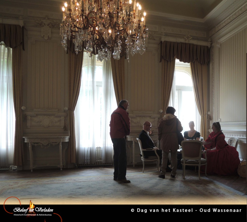 Dag van het Kasteel - Oud Wassenaar 27