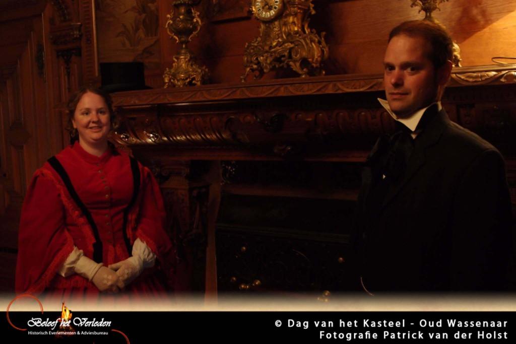 Dag van het Kasteel - Oud Wassenaar P01