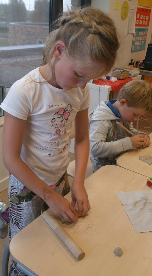 IKC Het Festival Zwolle - Romeinen in de klas 05
