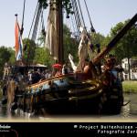 Goudestein project Buitenplaatsen