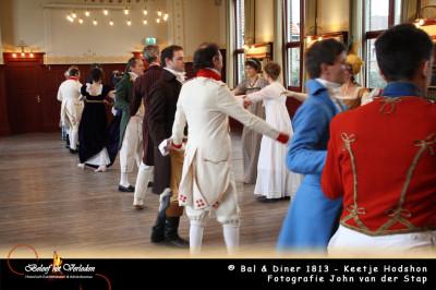 historisch bal