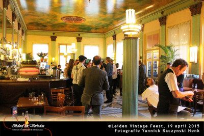 Leiden Vintage Feest 61
