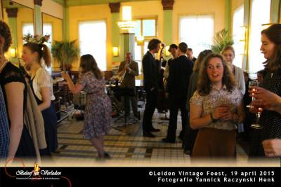 Leiden Vintage Feest 63