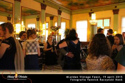 Leiden Vintage Feest 65