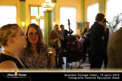Leiden Vintage Feest 68