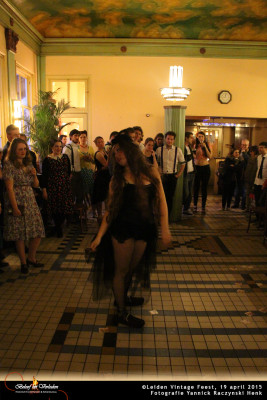 Leiden Vintage Feest 74