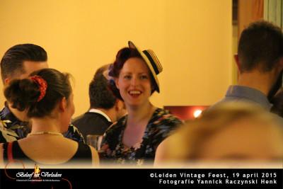 Leiden Vintage Feest 77