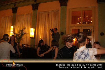 Leiden Vintage Feest 79