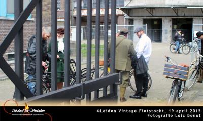 Leiden Vintage Fietstocht 04