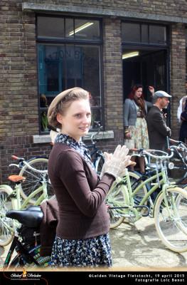 Leiden Vintage Fietstocht 06