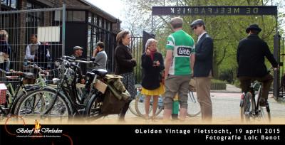 Leiden Vintage Fietstocht 07