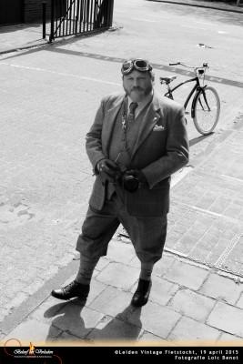 Leiden Vintage Fietstocht 08