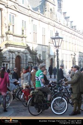 Leiden Vintage Fietstocht 100