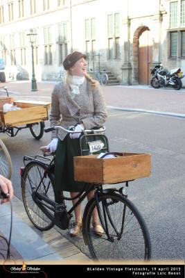 Leiden Vintage Fietstocht 103