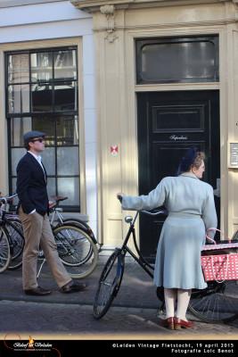 Leiden Vintage Fietstocht 104