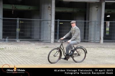 Leiden Vintage Fietstocht 105