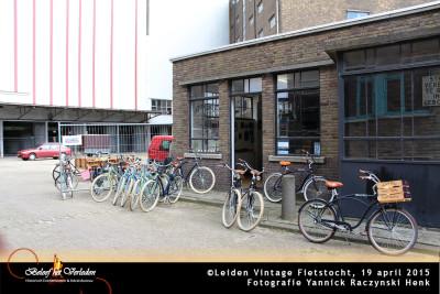 Leiden Vintage Fietstocht 107