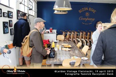 Leiden Vintage Fietstocht 108