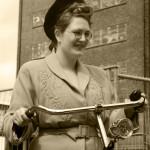 Leiden Vintage Fietstocht 11