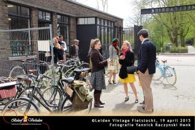 Leiden Vintage Fietstocht 110