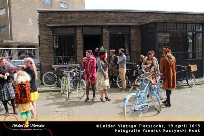 Leiden Vintage Fietstocht 111