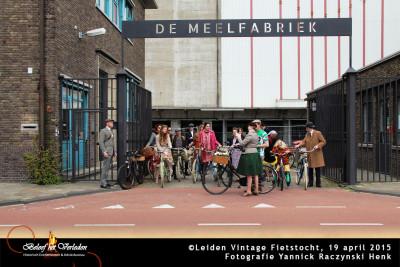 Leiden Vintage Fietstocht 113