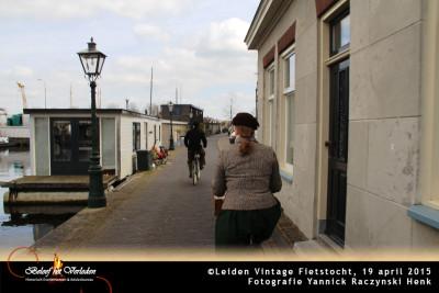 Leiden Vintage Fietstocht 114