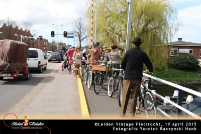 Leiden Vintage Fietstocht 115