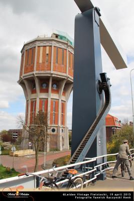 Leiden Vintage Fietstocht 116