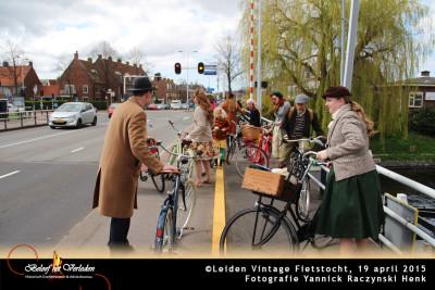 Leiden Vintage Fietstocht 117