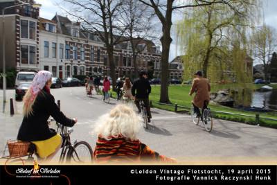 Leiden Vintage Fietstocht 118