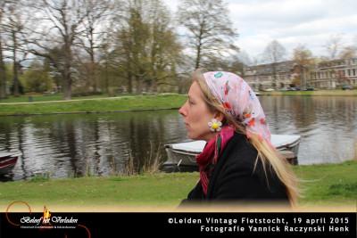 Leiden Vintage Fietstocht 119