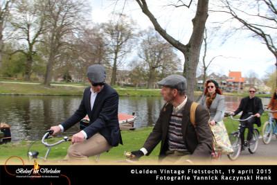 Leiden Vintage Fietstocht 120